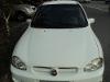 Foto Corsa Sedan Branco Ano 2004