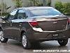 Foto Gm Chevrolet Prisma LTZ 2015 OKM 2015