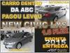 Foto Civic Lxs 1.8 Flex Automatico - 0 Km - 2015 -...