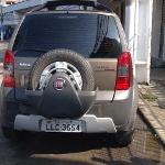 Foto Fiat Idea 2010
