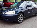 Foto Civic 2000 Completo Lx Automatico - R$...