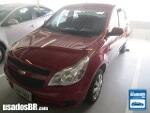 Foto Chevrolet Agile Vermelho 2011/ Á/G em Brasília