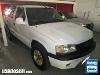 Foto Chevrolet S-10 Blazer Branco 2000 Gasolina em...