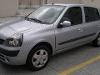 Foto Renault Clio Hatch Privilege 1.6 16v Prata 2005
