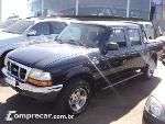 Foto Ford ranger xlt 2.5 4X4 2001 em Limeira