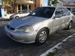 Foto Civic lx sedan 16v 4p manual
