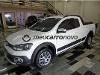 Foto Volkswagen saveiro 1.6 ce cross 2014/2015