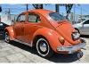 Foto Volkswagen Fusca 1300 2p 1973 Gasolina Marron