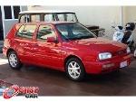 Foto VW - Volkswagen Golf GLX 2.0 98/ Vermelha