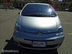 Foto Citroën Xsara Picasso Prata 2012