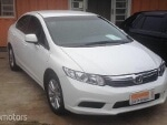 Foto Honda civic 1.8 lxs 16v flex 4p manual 2013/2014