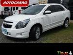 Foto Chevrolet cobalt 1.8 ltz 8v / 2013 / branca