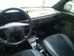 Foto Vw Volkswagen Voyage otor AP Dok Ok troco por...