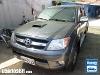 Foto Toyota Hilux C.Dupla Cinza 2008 Diesel em Goiânia