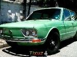 Foto Vw - Volkswagen Brasilia Original 1977 (Não...
