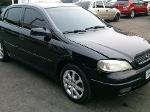 Foto Astra Sedan GLS 99 2.0 8V