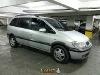 Foto Gm - Chevrolet Zafira - 2002