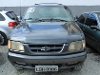 Foto Chevrolet Blazer 1996, 2 Cinza, Gasolina+GNV.