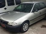 Foto Chevrolet Astra Hatch GLS 2.0 MPFi