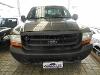 Foto Ford f250 xl cab est. 2P 2001/ Diesel CINZA