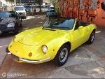 Foto Puma gts 1.6 conversível 8v gasolina 2p manual...