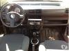 Foto Volkswagen Fox 1.0 8v Trend Flex 4p Cinza 2009...