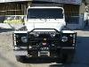 Foto Land Rover Defender 110 4x4 2.5 std