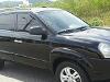 Foto Hyundai Tucson - 2006