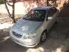 Foto Toyota Corolla Automatico 1.8 2004/2005 Prata...