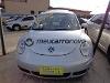 Foto Volkswagen new beetle 2.0 2P 2008/ Gasolina PRATA