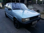 Foto Fiat Uno mille 1.0 1993