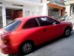 Foto Hyundai accent ano 95