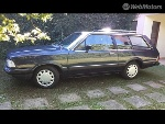 Foto Ford del rey 1.6 belina ghia 8v álcool 2p...