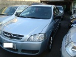 Foto Astra Sedan 2006 Troco 22500