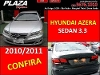 Foto Hyundai Azera 3.3 Mpfi Gls Sedan V6 24v...