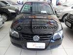 Foto Volkswagen gol 1.0 8V (G4) 4P 2007/2008 Flex PRETO