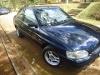 Foto Ford Escort Mpi RS 1.8 16V Azul 1997/1998