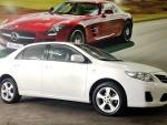 Foto Toyota corolla sedan gli 1.8 16V 4P 2012/2013...