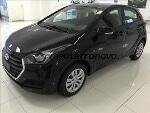 Foto Hyundai hb20 comfort plus 1.6 16V(FLEX) 4p (ag)...