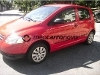 Foto Volkswagen fox 1.0 8v (city) (KIT2) 4P 2009/