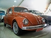 Foto Volkswagen Fusca 1973 à - carros antigos
