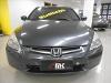 Foto Honda accord 2.4 ex 16v gasolina 4p automático /