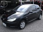 Foto Peugeot 206 1.0 selection 16v gasolina 2p...