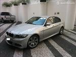 Foto BMW 318i 2.0 sedan 16v gasolina 4p automático...