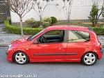 Foto Renault clio 1.0 dynamique 16v gasolina 2p...