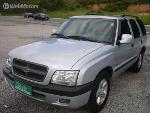 Foto Chevrolet blazer 2.4 mpfi advantage 4x2 8v...