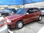 Foto Volkswagen - gol 1.8 CLI - 1995 - VRCarros. Com.br