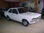 Foto Chevrolet chevette 1.4 8v gasolina 4p manual /