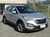 Foto Hyundai santa fe 3.3 V6 2013/2014 Gasolina PRATA