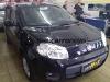 Foto Fiat uno evo vivace 1.0 8V 4P 2011/2012 Flex PRETO